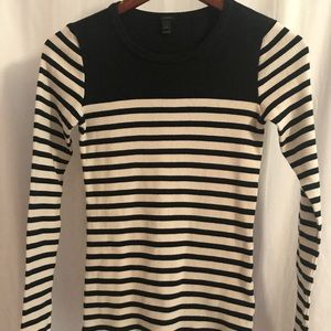 J CREW XS Long sleeve